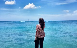 Waikiki Beach, Honolulu, Hawaii - IZZAT RIAZ