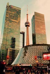Toronto, Canada - IZZAT RIAZ